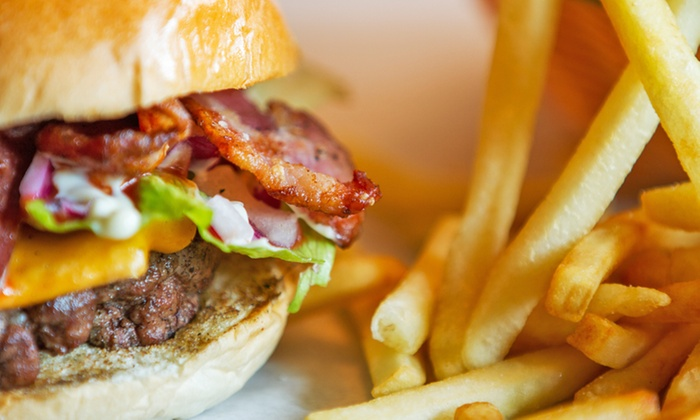 Dallas celebrities pick favorite burger spots