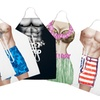 Attitude Aprons for Men and Women