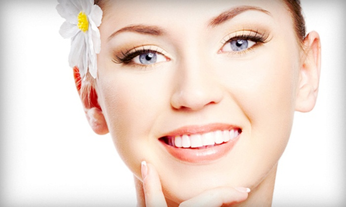 Radiant MedSpa - Lynnwood: $99 for Two Chemical Peels with a Skin Consultation at Radiant MedSpa ($255 Value)