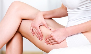 Jade Concept Beauté: 5, 7 or 9 Slimming Lipocavitation and Radiofrequency Sessions at Jade Concept Beauté (Up to 95% Off)