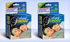 Silent Snooz Snoring Reducer Clips: Silent Snooz Snoring Reducer Clip 2-Pack in Eucalyptus or Unscented