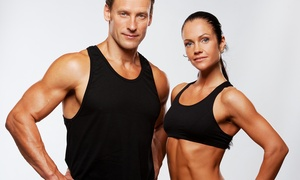 Fitness Connection: One or Two Month Fitness Membership at Fitness Connection (Up to 78% Off)
