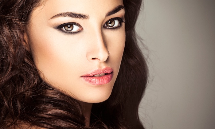 Salonz Beauty Spa Suites -  Salonz Beauty Spa Suites: $90 for Two Nonsurgical Microcurrent Facelifts at Salonz Beauty Spa Suites ($500 Value)