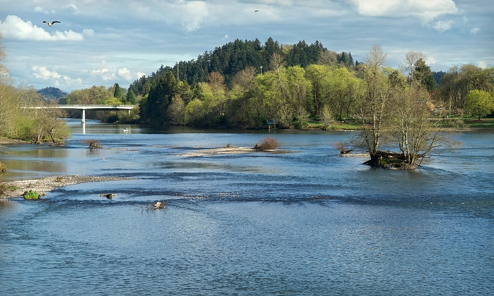 Hotel Eugene-Springfield - Springfield, OR: Stay at Hotel Eugene-Springfield in Springfield, OR