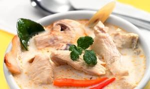 Bangkok Cuisine: $11 for $20 Worth of Thai Food at Bangkok Cuisine Rochester