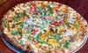 Half Off Pizza at Goodfella's Bayonne