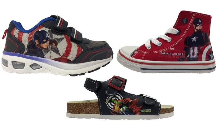 Scarpe e sandali Disney per bimbo
