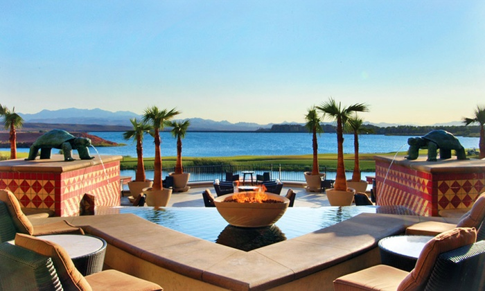 The Westin Lake Las Vegas Resort & Spa - Henderson, NV: Stay For Two with Breakfast Buffet or $50 Resort Credit at The Westin Lake Las Vegas Resort & Spa in Henderson, NV