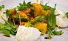 Tarry Tavern - Tarrytown: Gastropub Brunch with Entrees, Mimosas, and Coffee or Tea for Two or Four at Tarry Tavern (Up to 58% Off)