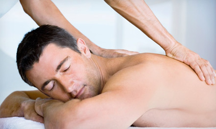 Sozo Physical Therapy - Chandler: 60- or 90-Minute Sports, Deep-Tissue, or Swedish Massage at Sozo Physical Therapy (Up to 65% Off)