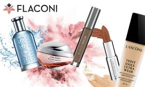 Flaconi: Wertgutschein über 10 € oder 40 € anrechenbar auf Parfüm und Kosmetikprodukte auf flaconi.de