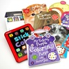 $11.99 for 10 Sticker and Coloring Books