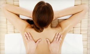 Tew Hands Massage & Bodywork: One or Three 90-Minute Swedish or Deep-Tissue Massages at Tew Hands Massage & Bodywork (Up to 54% Off)