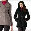 $59 for a Kenneth Cole Women's Wool Coat