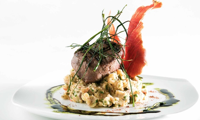 Jeanne & Gaston - Chelsea/West Village: $66 for $120 Worth of French Cuisine at Dinner at Jeanne & Gaston