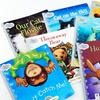 $19.99 for 10 Softcover Children's Books