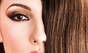 Fatima Kenworthy at Salon De Soleil: Haircut with Deep Conditioning Treatment or Brazilian Blowout with Fatima Kenworthy at Salon De Soleil (Up to 69% Off)