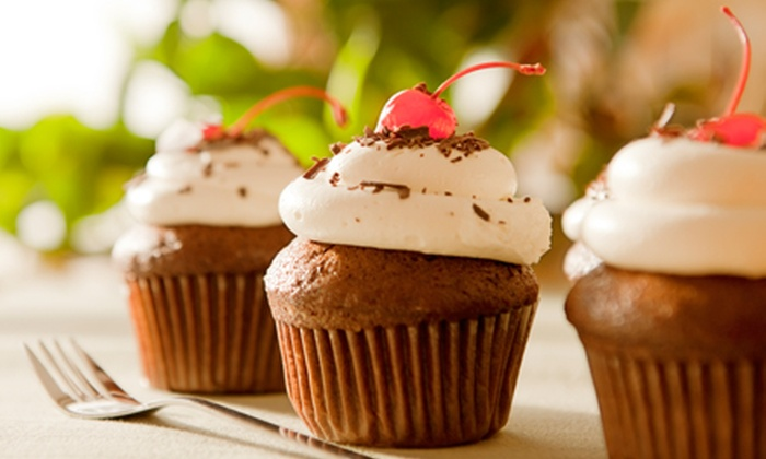Ronnie's Bakery - Bluffton: One Dozen Cupcakes or $10 for $20 Worth of Baked Goods at Ronnie's Bakery