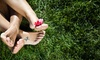Up to 78% Off Laser Toe-Fungus Treatment