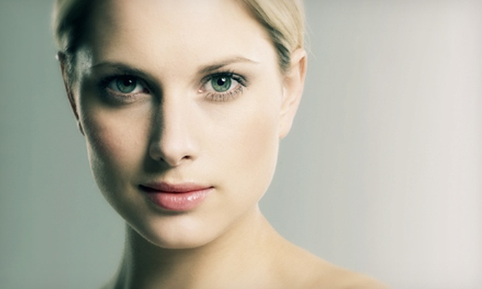 Doucet & Strain - Corpus Christi: 20 Units of Botox with Optional Express Microdermabrasion at Doucet & Strain (Up to 52% Off)