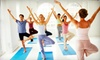 The Light Academy - Multiple Locations: 10 or 20 Yoga Classes at The Light Academy (Up to 82% Off)