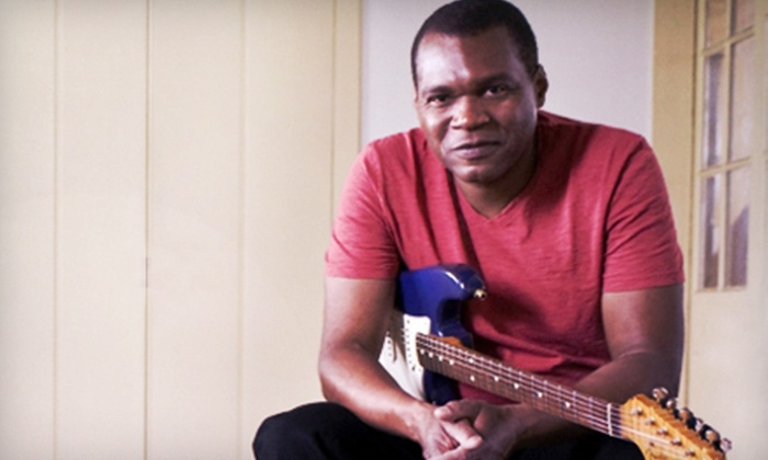 Robert Cray Band  - Central Hamilton: $25 for Robert Cray Band Concert at Hamilton Convention Centre on June 20 at 8 p.m. (Up to $50.25 Value)