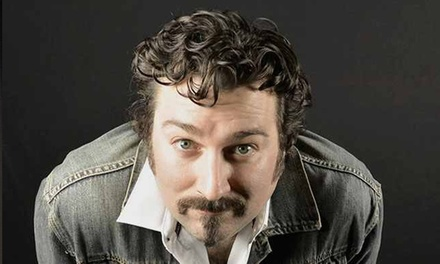 Sean Lynch Comedian Sean Lynch Mark Ricadonna at
