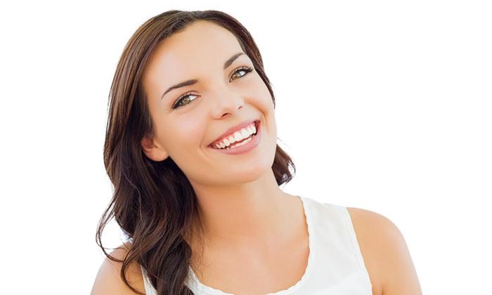 Gulfside Dental & Orthodontics - Galveston: $31 for Invisalign Package at Gulfside Dental & Orthodontics($1,850 Value)