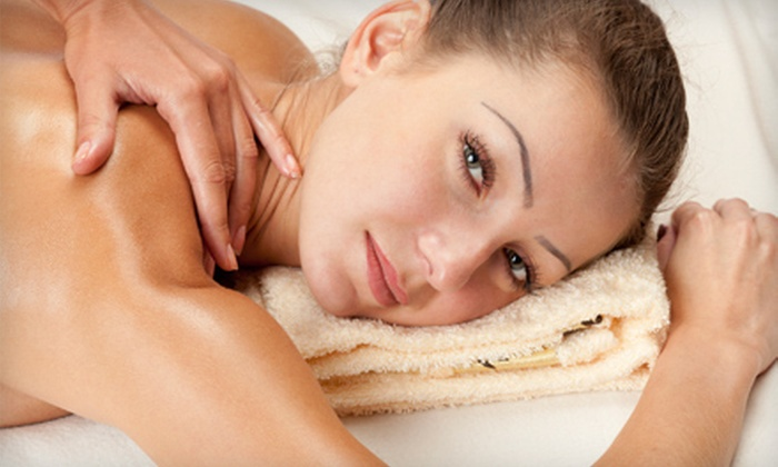 Ferndale Relaxation Spa - Downtown Ferndale: $40 Worth of Spa Services