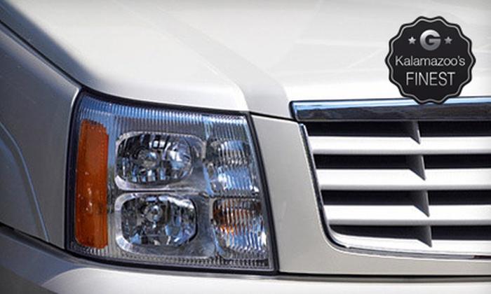 Ultra Clean Detailing - Kalamazoo: Onsite Premium or Platinum Detailing for a Car, Truck, or SUV from Ultra Clean Detailing (Up to 70% Off)