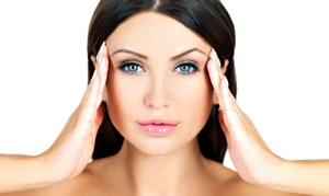 New Age Cosmetic Surgery: $1,499 for an Upper-Eyelid Lift for Both Eyes at New Age Cosmetic Surgery ($3,300 Value)