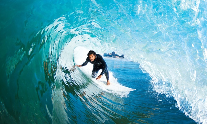 DaCane Surf Shop - Albro Lake: C$29 for a Winter Surfing Equipment-Rental Package at Dacane Surf Shop (C$59.99 Value)