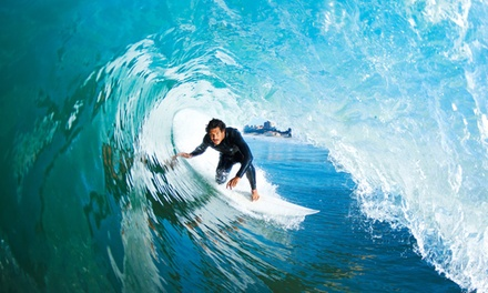 $29 for a Winter Surfing Equipment-Rental Package at Dacane Surf Shop ($59.99 Value)