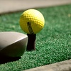 Sunset Golf Center-OOB - Five Oaks: One Large Bucket of Balls (a $9 value)