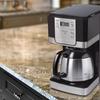 Mr. Coffee JWTX95 Advanced Brew 8-Cup Drip Coffee Maker