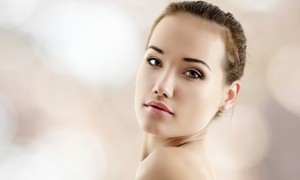 New You Naturally, LLC: One or Three Biogénie Uplifting Facials at New You Naturally, LLC (Up to 79% Off)