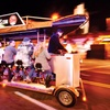 Up to 54% Off from Vegas Pub Crawler