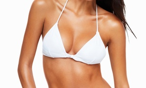 Birmingham Cosmetic Surgery & Vein Center: $2,500 Towards a Complete Silicone Breast Augmentation at Birmingham Cosmetic Surgery & Vein Center (92% Off)