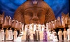 Edmonton Opera's Mainstage Series - University of Alberta: Edmonton Opera's Main Stage Series Subscription for Two at the Northern Alberta Jubilee Auditorium (Up to 73% Off)