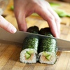 52% Off Sushi Classes for One, Two, or Four
