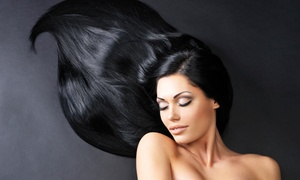 Hair 2 Dye For: One or Two Brazilian Blowouts at Hair 2 Dye For (Up to 68% Off)