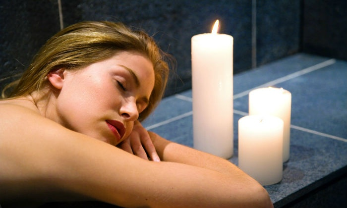 Al saraya ladies salon - Abu Dhabi: Moroccan Bath Package starting from AED 49