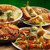Half Off Mexican Dinner at Las Palmas