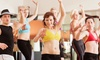 e'Studio Z Fitness - Valparaiso: One or Two Months of Unlimited Zumba Classes at e'Studio Z Fitness (Up to 55% Off)