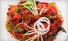Dhaba - Tempe: $20 for $40 Worth of Indian Cuisine at The Dhaba in Tempe
