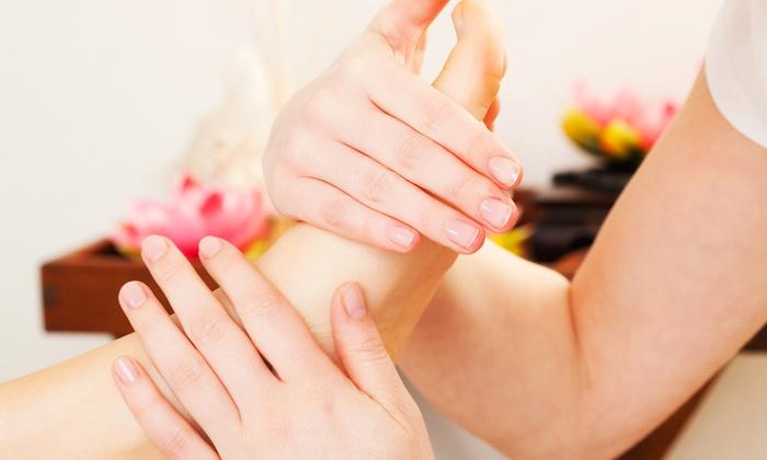 Spa Massage for Health LLC