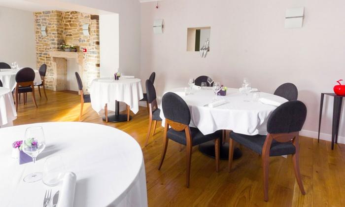 Un restaurant comme la maison la cour des sens groupon - La cour des sens ...