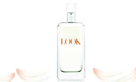 Vera Wang Look Eau De Parfum 100ml for Her