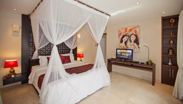 Do You Miss the Beach? Bali Villas 1