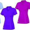 Adidas Women's Puremotion Keyhole Polo